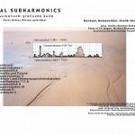 Tidal Subharmonics